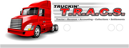 TruckinTRACS :: Trucking Software for the Rest of Us!